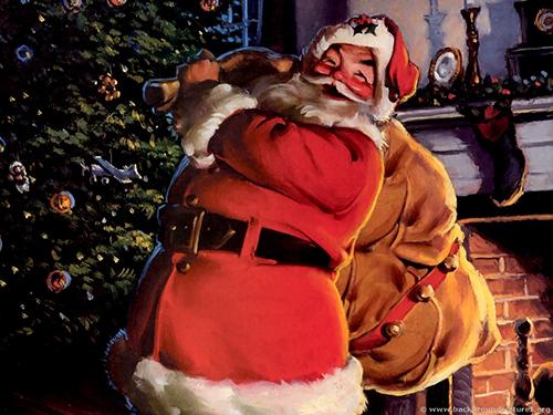 Come Dire Che Babbo Natale Non Esiste.Babbo Natale Esiste Davvero Questa Bellissima Lettera Spiega Perche