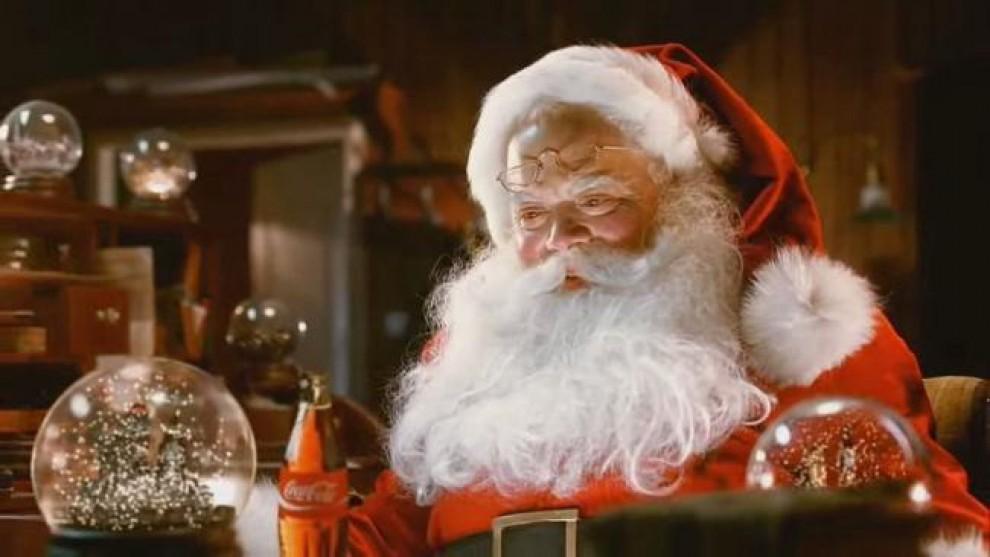 Esiste Babbo Natale Si O No.Babbo Natale Esiste Davvero Questa Bellissima Lettera Spiega Perche Caffeina Magazine