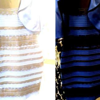 huge discount 6be69 2b846 Il vestito che cambia colore? Il mistero è risolto... Ecco ...