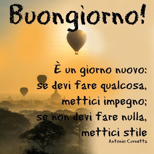 Dai un dolce buongiorno su whatsapp tantissime frasi for Immagini del buongiorno bellissime