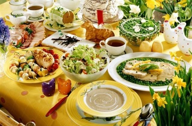 Pranzo Yogurt Magro : Colazione e pranzo di pasqua: ecco nel dettaglio tutte le calorie