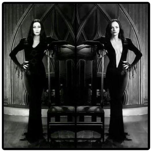 ricco e magnifico caratteristiche eccezionali prezzo onesto Vi ricordate Mercoledì della Famiglia Addams? La bambina che ...