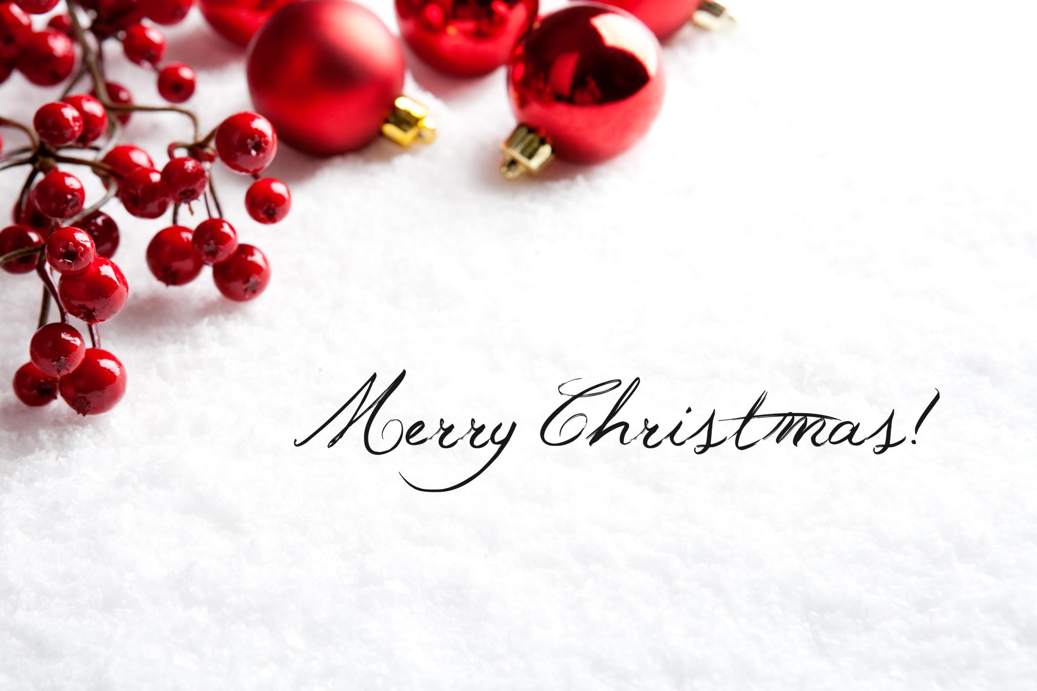 Auguri Di Buon Natale Su Whatsapp Una Lista Lunghissima Di
