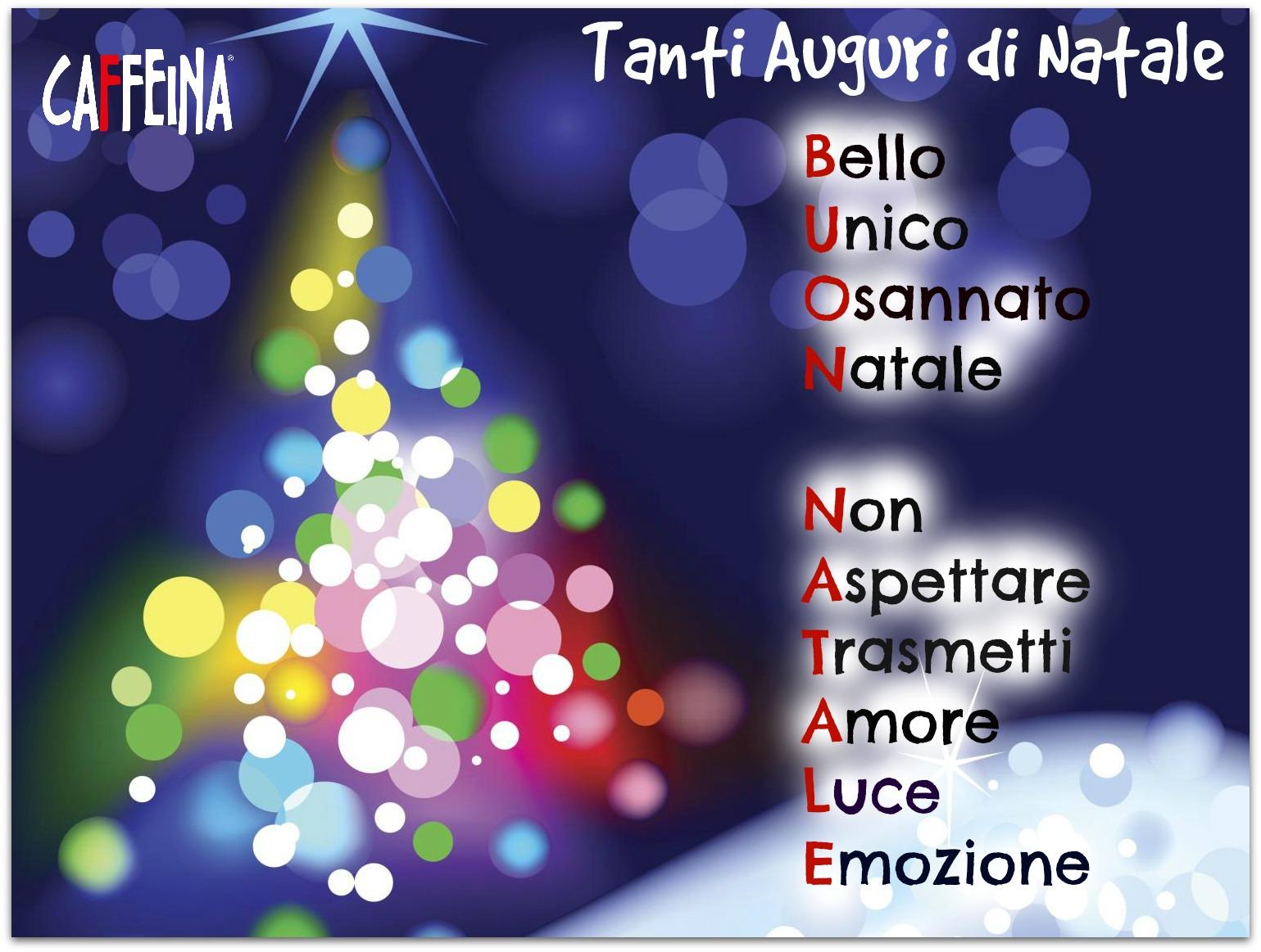Immagini Belle Per Auguri Di Natale.Auguri Di Buon Natale Su Whatsapp Una Lista Lunghissima