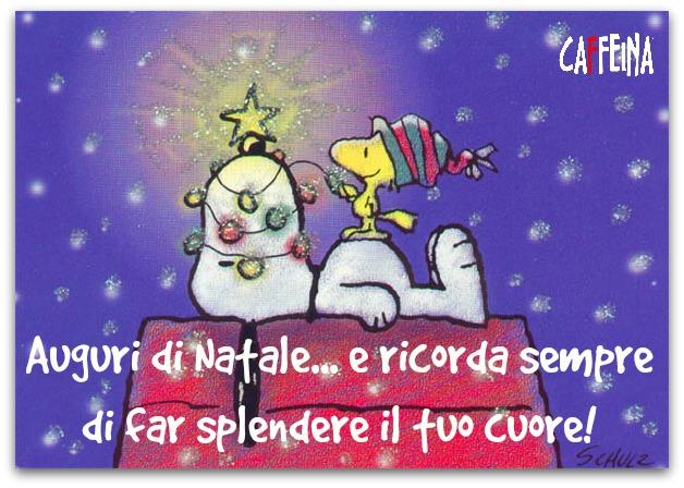 Auguri Di Natale A Una Persona Speciale.Auguri Di Buon Natale Su Whatsapp Una Lista Lunghissima