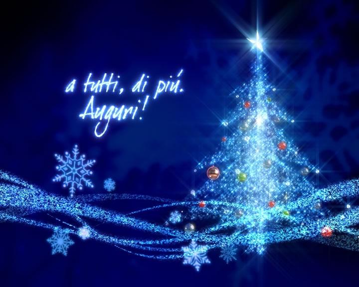Immagini Di Auguri Di Natale Gratis.Auguri Di Buon Natale Su Whatsapp Una Lista Lunghissima