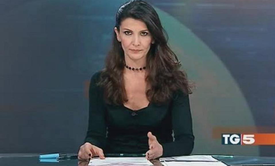 Elena Guarnieri, fisico al top per la giornalista | Caffeina