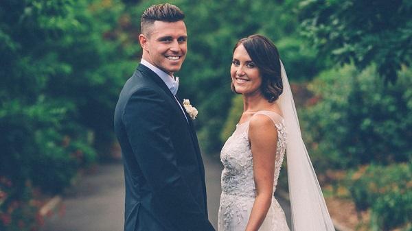 Matrimonio In Prima Vista : Sposi grazie a matrimonio a prima vista l amore finisce ma