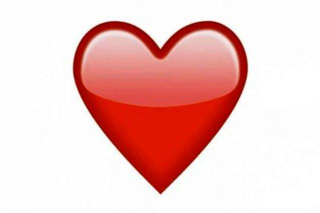 Date un'occhiata a questo cuore: in queste ore, le bacheche Facebook di  tutto il mondo sono state letteralmente invase da emoticon di questo tipo.  È capitato anche a voi? | Caffeina Magazine