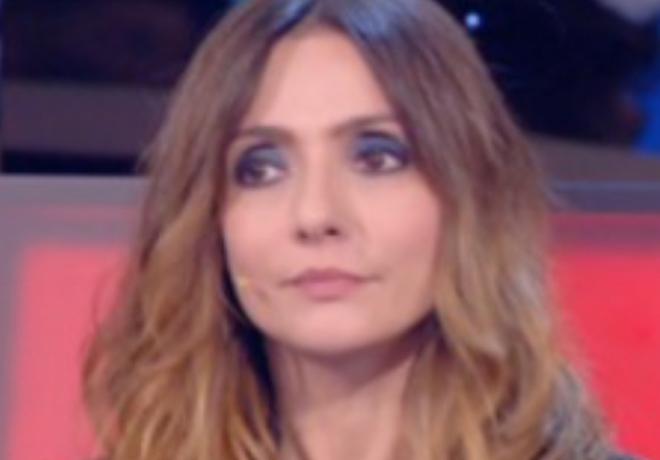 Col Botox è Andata Giù Pesante Ambra Angiolini Ci Casca