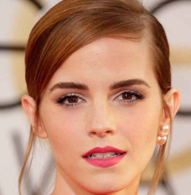 Emma Watson porno figa sottomesso pompino
