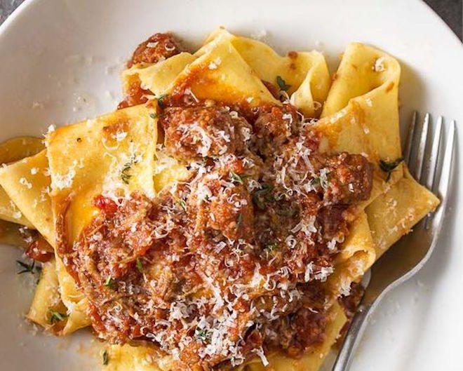 Uno dei piatti italiani pi famosi in tutto il mondo il for Piatti famosi