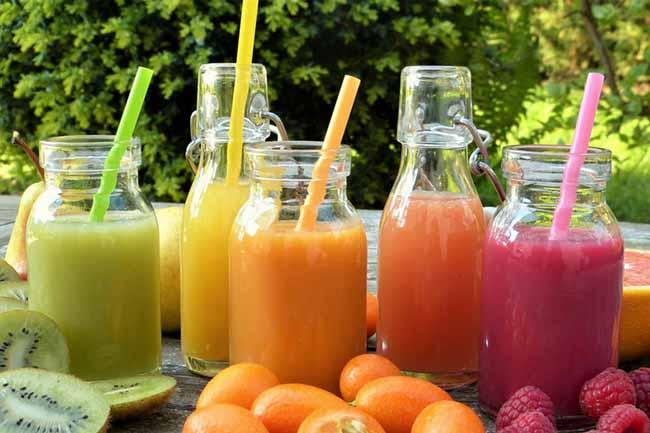 dieta di solo verdura e frutta