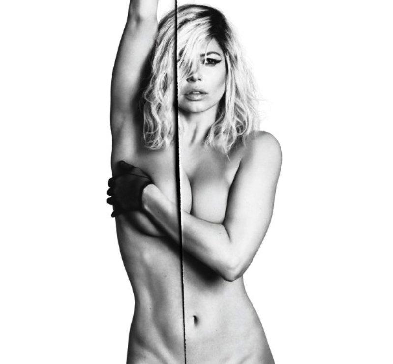 Fergie sesso video