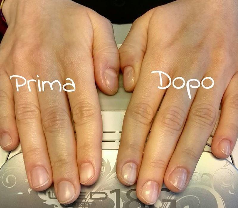 quella giapponese, si propone di \u201ccoccolare\u201d le unghie, rendendole al  contempo perfette a lungo e lucide anche senza smalto. Questo tipo di  manicure è a