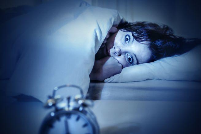 Risultati immagini per Coprire la testa durante il sonno