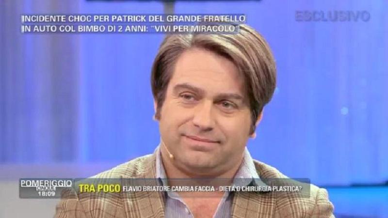 Grande Fratello Ecco Che Fine Ha Fatto Patrick Ray Pugliese