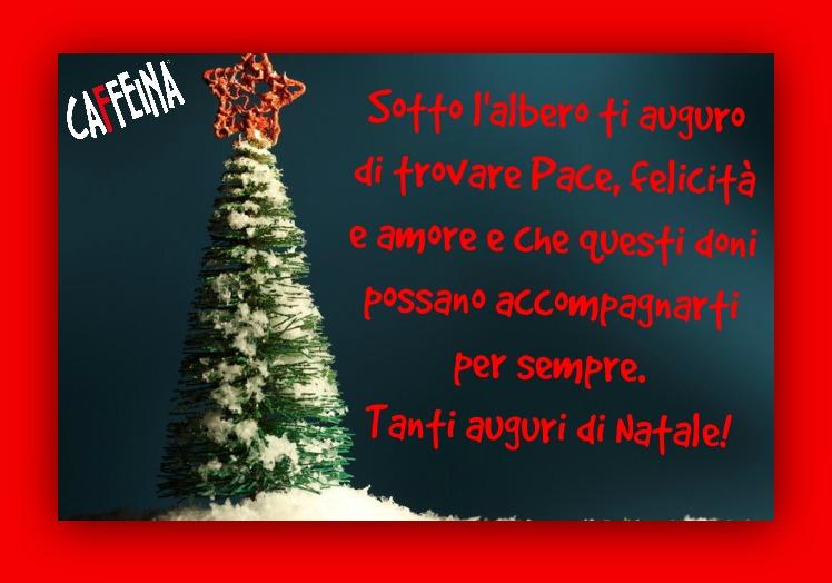 Auguri Di Natale Ad Amici.Auguri Di Natale Whatsapp Una Lista Infinita Di Frasi E Immagini Per Tutti
