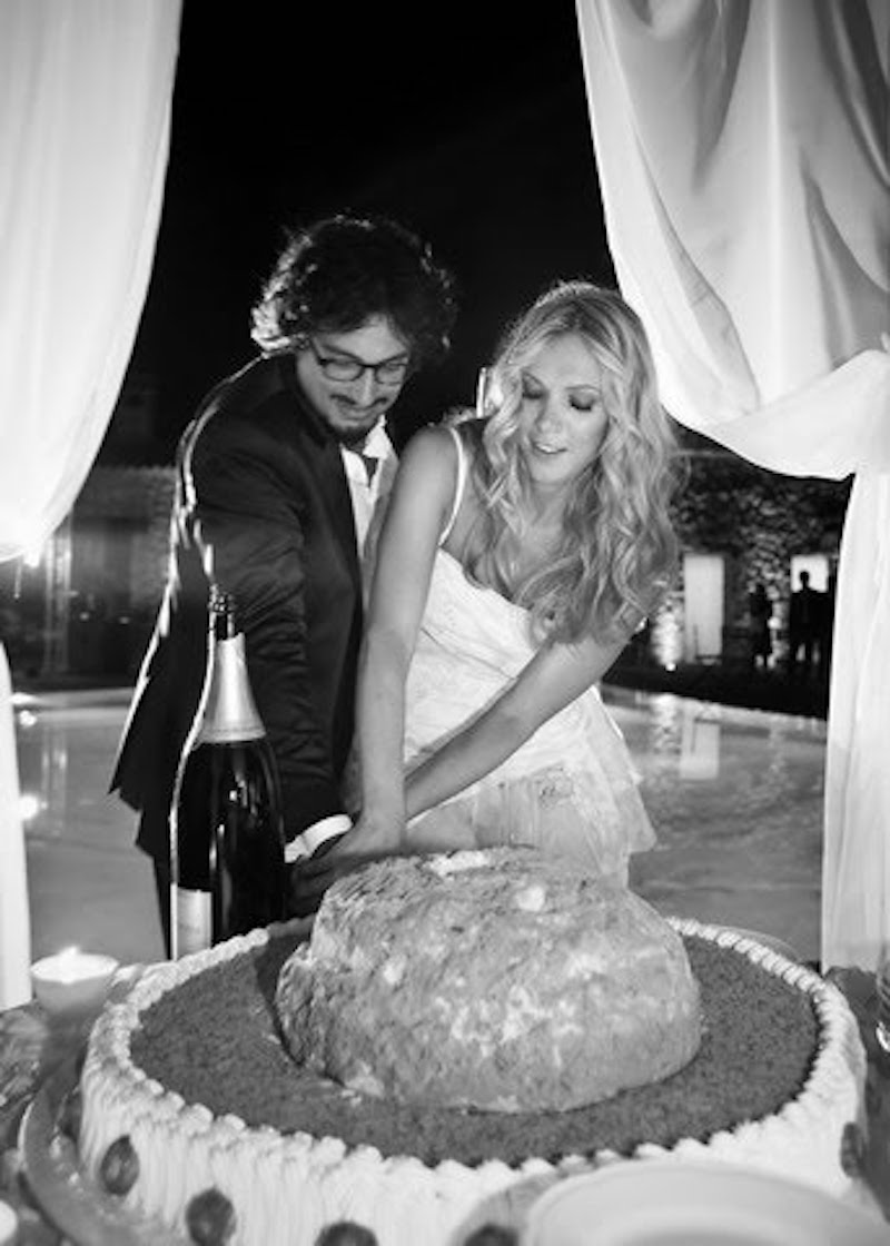 Matrimonio In Arrivo : Alessandro borghese ecco chi è la moglie dello chef della