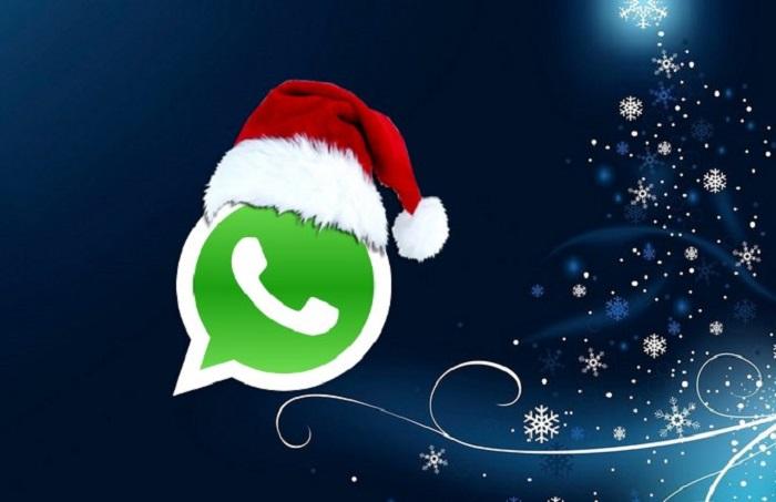 Immagini Di Natale Whatsapp.Auguri Di Natale Whatsapp Una Lista Infinita Di Frasi E