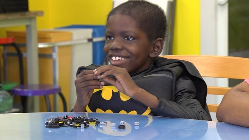Risultato immagini per Questo bambino di 8 anni è riuscito a sconfiggere un tumore