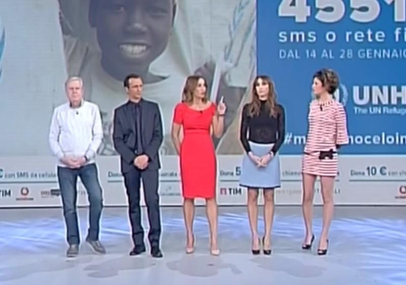 Cristina Parodi: Mara Venier a Domenica In? Ecco cosa ne penso! - Gossip News