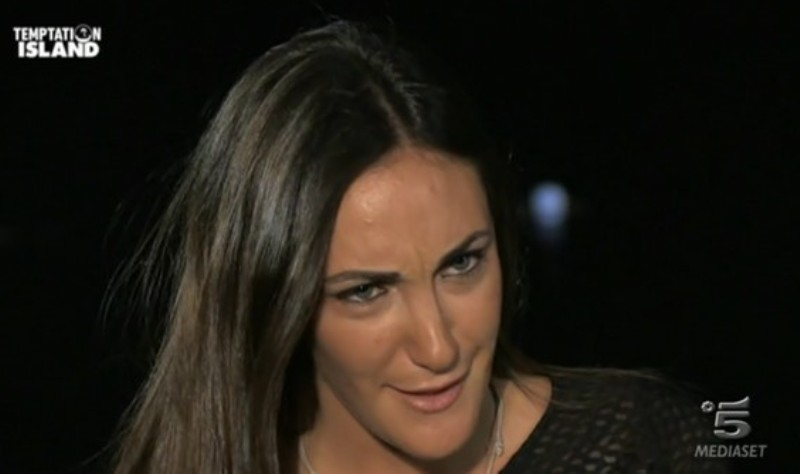 """Come è cambiata!"""". Francesca Baroni (e Ruben) da Temptation Island ..."""