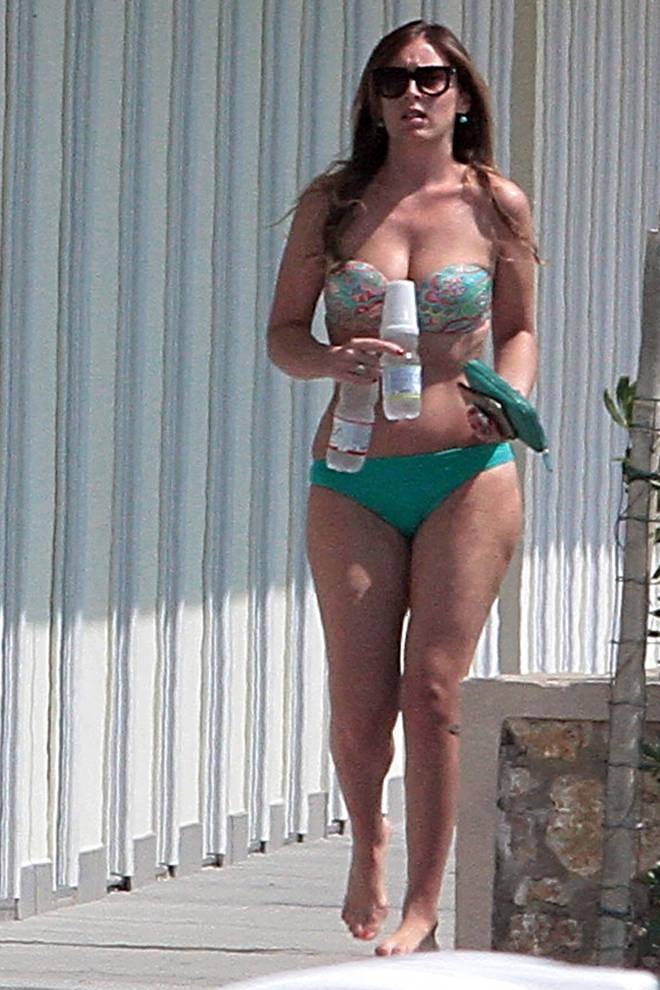 Swimsuit Jenny Tamburi naked (68 pics) Leaked, 2020, panties