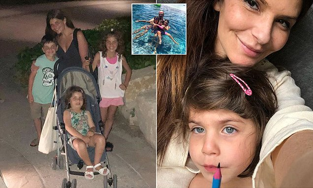 Dubai |  una vacanza diventata tragedia per mamma e figlia