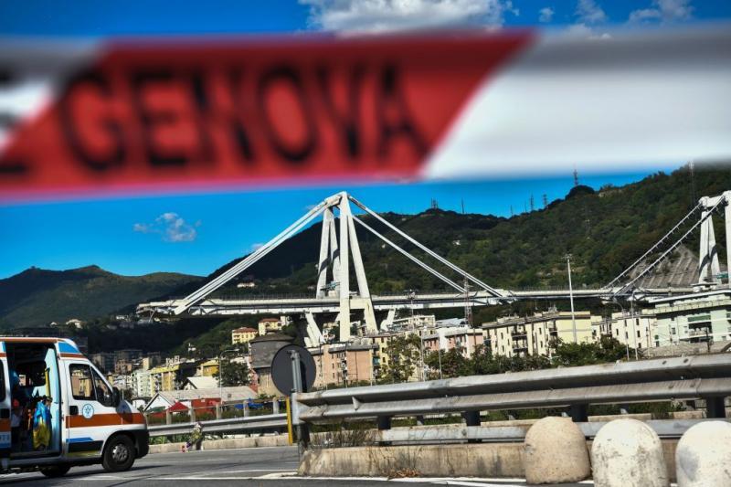 """""""No, grazie"""". Genova, il no e la dignità delle famiglie dell"""