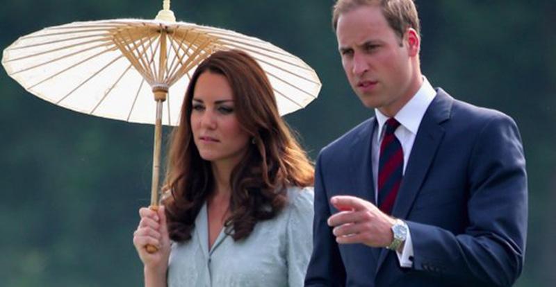 """""""Non è più lei"""". Kate Middleton, i sudditi se ne sono accort"""