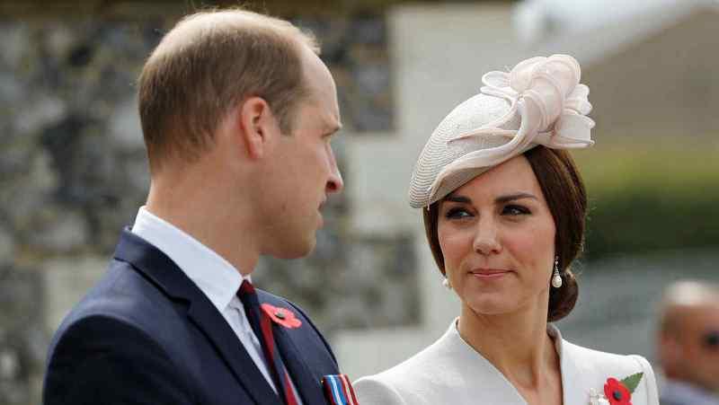 """""""Ero tutta rossa"""". Kate Middleton, quel segreto imbarazzante mai confessato prima"""