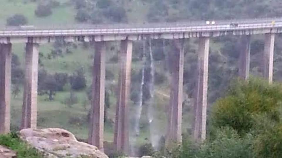 Quell'altro ponte Morandi che continua a fare paura
