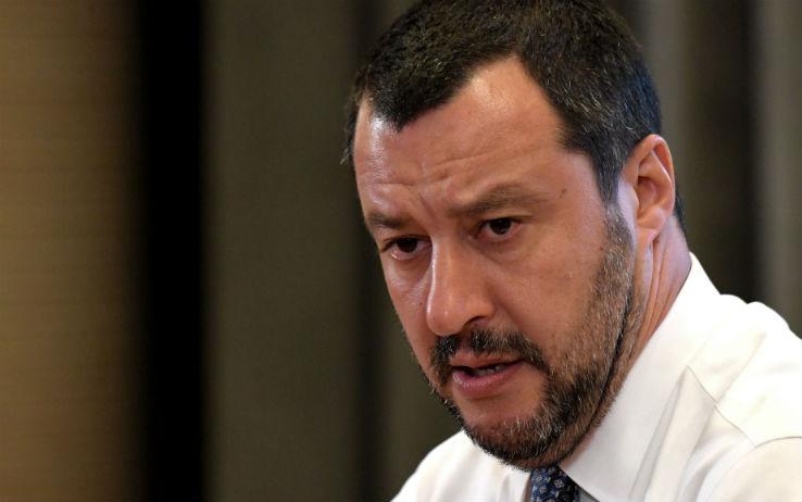 Svela bufala su Salvini e Di Maio, minacciata di morte. Chi