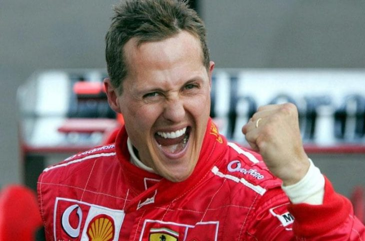 Michael Schumacher, la notizia fa il giro del mondo. L'annuncio della moglie