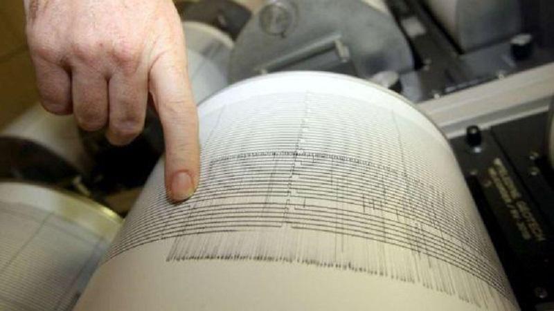 """""""Una scossa fortissima"""". Un violento terremoto fa tremare l'"""