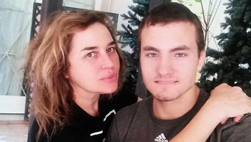 """""""Abbiamo deciso…"""". Lory Del Santo: la morte del figlio e il"""
