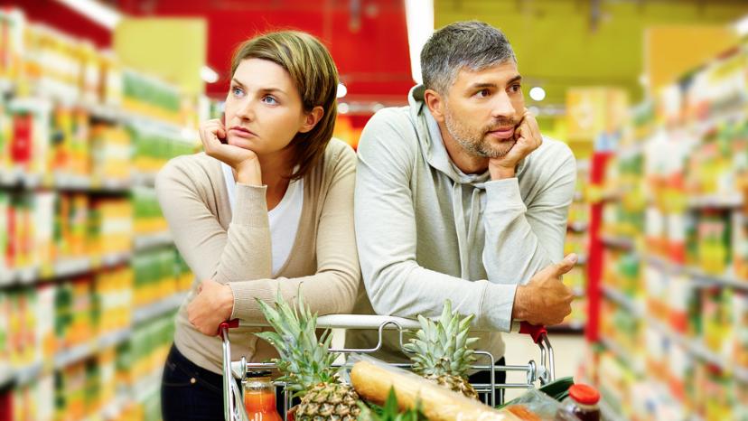 Le 10 cose da non fare al supermercato ma che tutti invece facciamo  La quarta vi farà