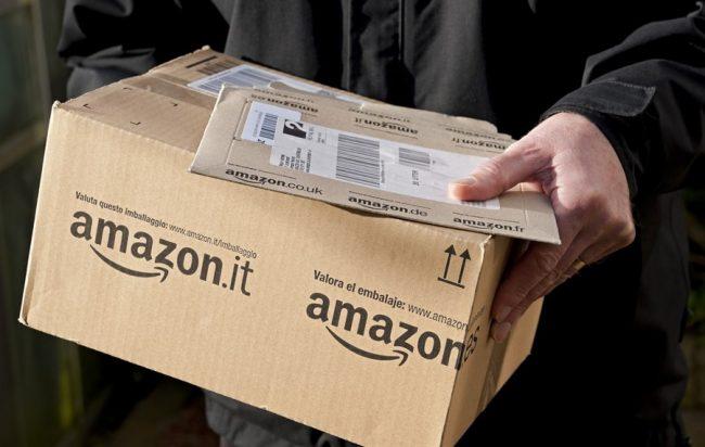Acquisti Online Amazon