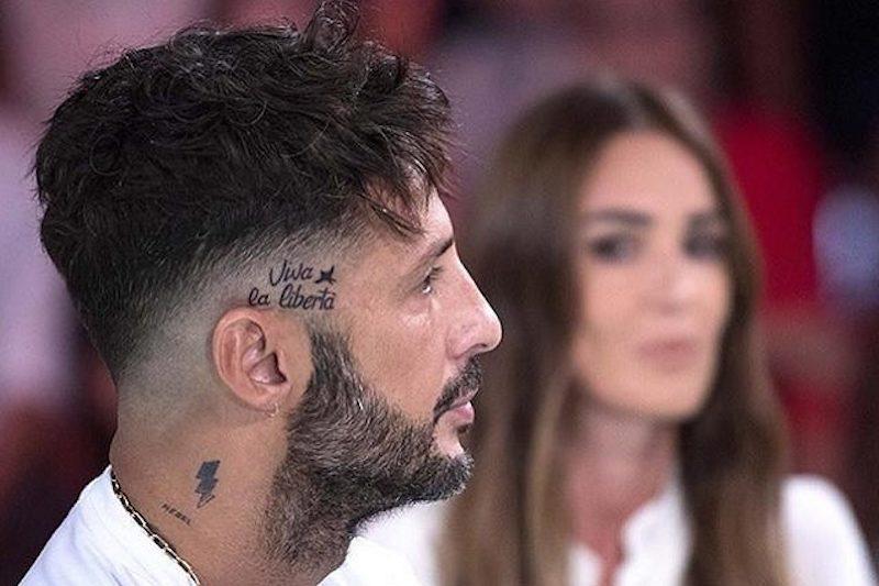 """""""Ha rischiato di uccidermi"""". Fabrizio Corona, la rivelazione"""