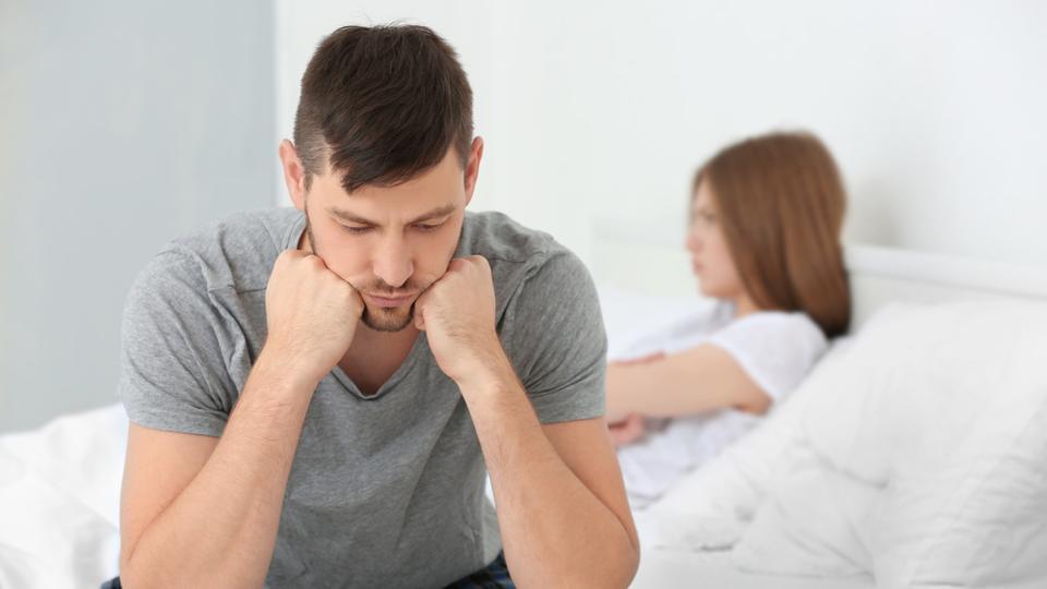 """Disfunzione erettile, è boom in Italia. Ma ecco il rimedio """""""