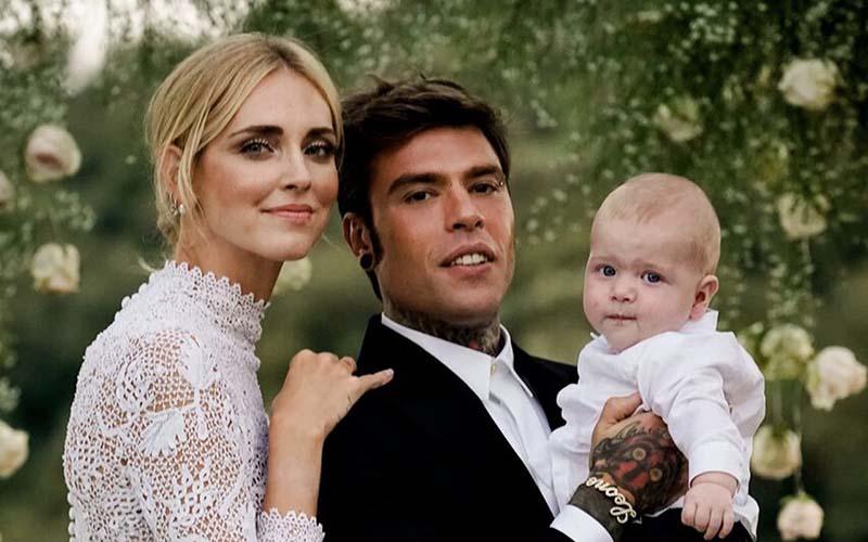 Matrimonio In Diretta Ferragnez : Ferragnez matrimonio perché totti e ilary blasi non c erano