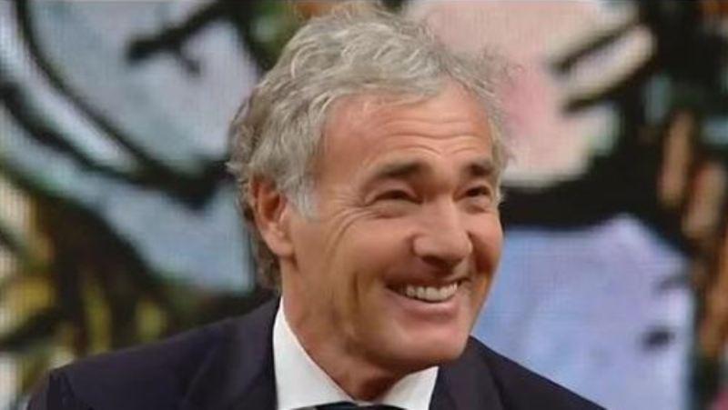 """""""Nuova fiamma per Massimo Giletti"""". No, non ha passato l'est"""