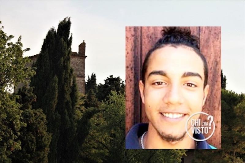 Giuseppe Balboni: trovato morto in un pozzo. La terribile ve