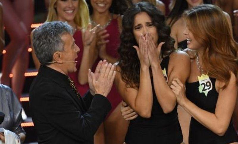 """""""Miss Italia rischia la squalifica"""": ora spuntano le foto vi"""