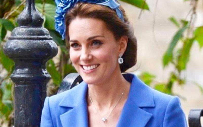 """""""Orrore"""". Kate Middleton torna in pubblico: si presenta così"""
