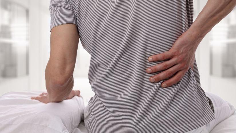 È boom di mal di schiena nei bambini. Le cause? Non solo zai