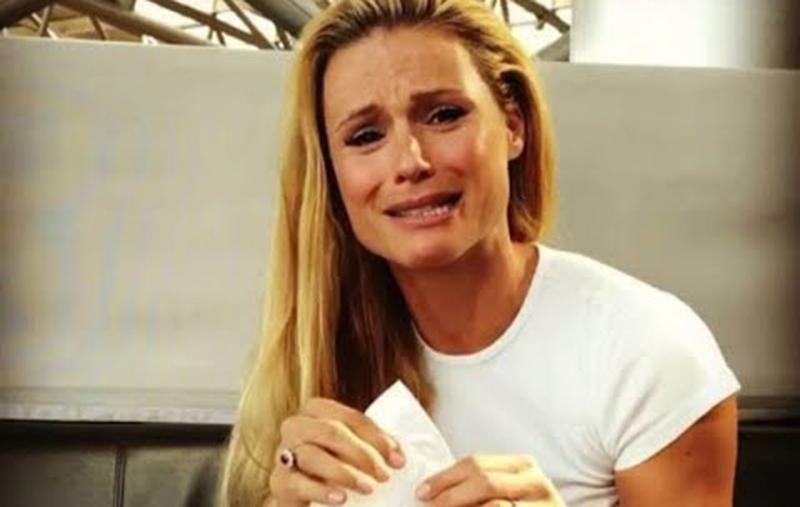 Lacrime in tv per Michelle e Aurora. È successo davanti a tu