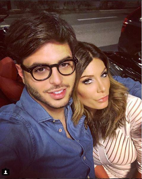 """""""È tuo figlio, codardo"""". Insulti e attacchi pesantissimi. Paola Caruso è inferocita: cosa dice su Francesco ..."""