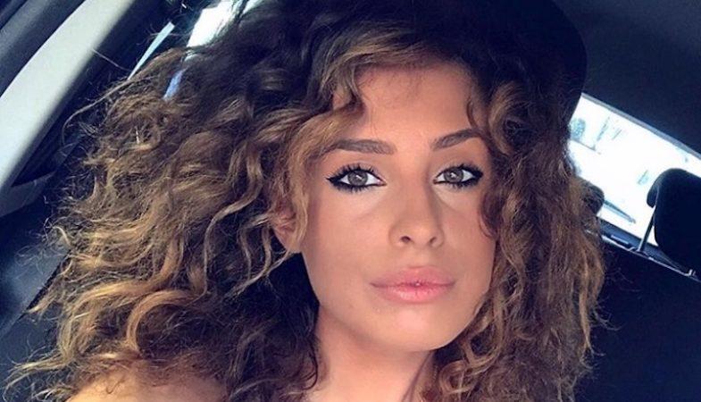 Uomini e Donne Nicolò Ferrari contro Sara Affi Fella